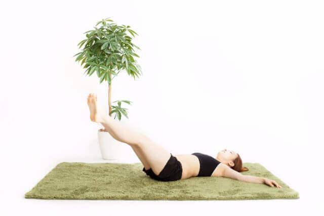 良い姿勢に直結する筋肉はこれ!特に重要な姿勢筋を学ぼう